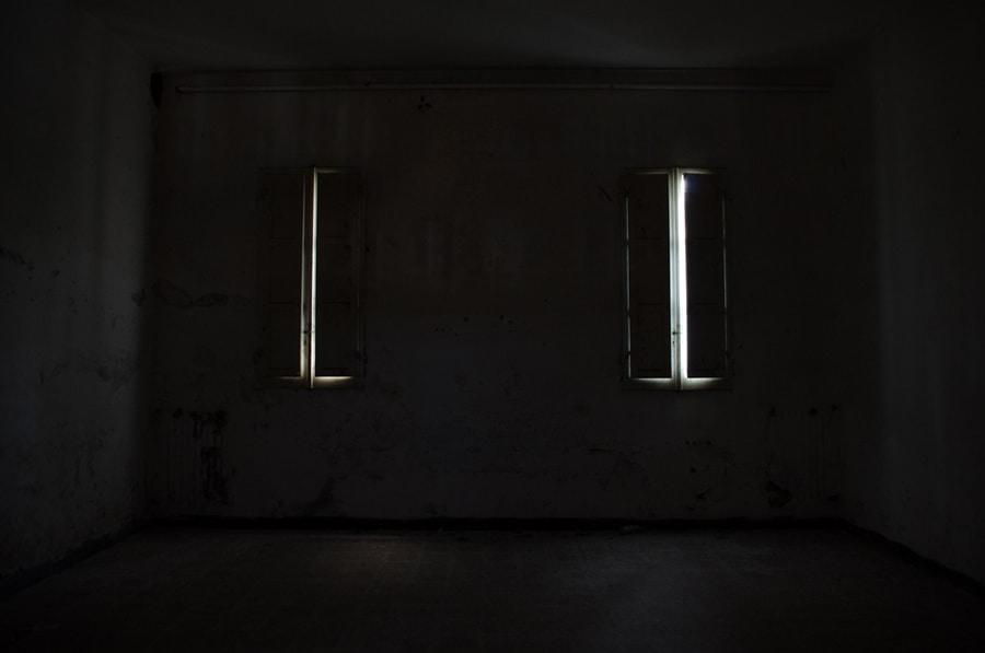Finestre nel buio