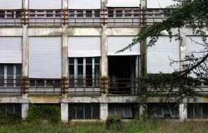Sanatorio Carignano Lucca
