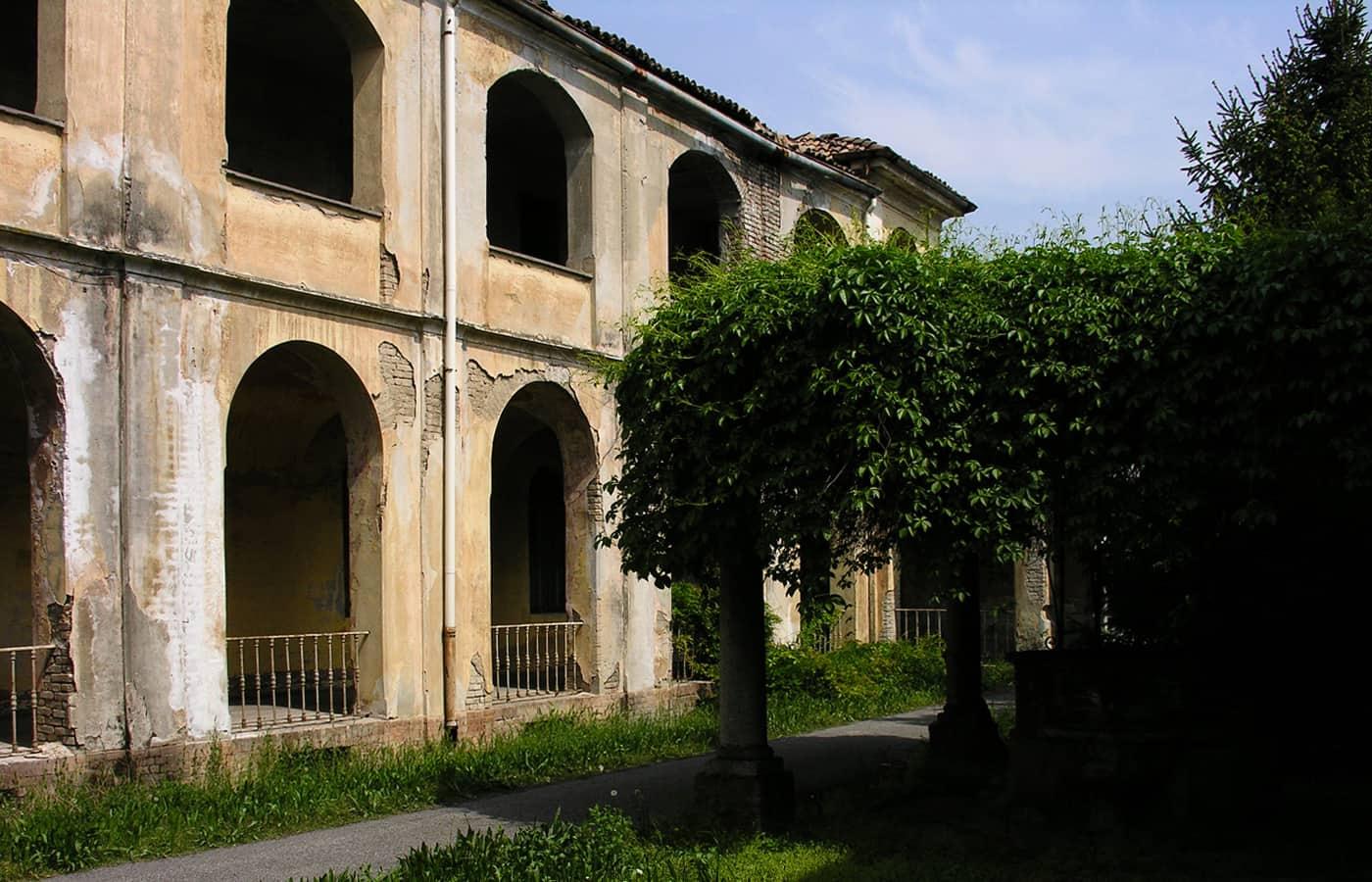 Manicomio Voghera