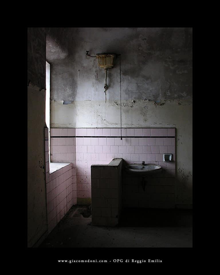 ex ospedale psichiatrico giudiziario